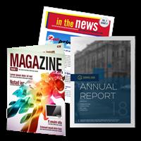 Cheap Newsletter Printing