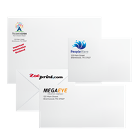 Cheap Envelopes Full Color