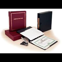 Multi-Class Corporate Kits