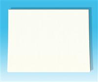 White Certificate Holder (11