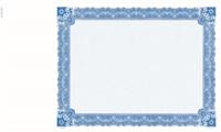 Goes® 585H Blue w/ 4