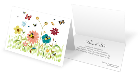 5 by 7 notecard template - us press templates 5 x 7 note cards