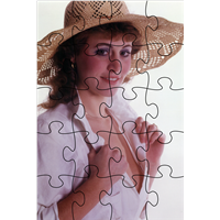 Puzzle 8x10 Portrait