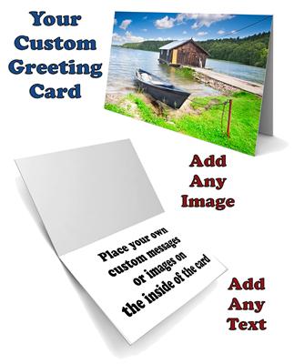 Your Custom Design Cards